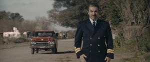 Ricardo Darin incarne le capitaine Tomas Koblic. DR