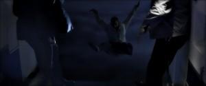 """Les images d'un """"vol de la mort"""" hantent Koblic. DR"""