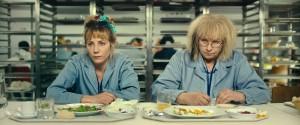 Liette (Julie Depardieu) et Marcelle (Yolande Moreau). DR