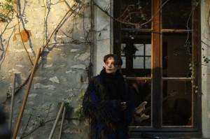 Jeanne Balibar. DR