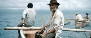 Vincen Cassel, un Gauguin habité. DR