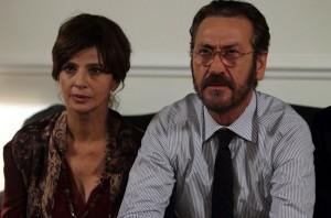 Carla (Laura Morante) et Tommaso (Marco Giallini). DR