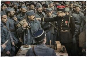 Albert Maillard, un soldat malmené par la guerre...