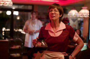 LaVona (Allison Janney), la  terrible mère de Tonya. DR