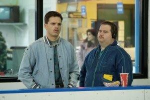 Jeff (Sebastian Stan) et Shawn (Paul Walter Hauser). DR