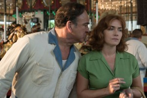 Humpty (Jim Belushi) et Ginny (Kate Winslet). DR