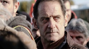 Vincent Lindon en délégué syndical de Perrin Industrie. DR