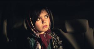 Marziyeh Rezaei ou un rêve de cinéma. DR