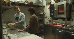Thomas et Anat partagent le goût de la pâtisserie. DR