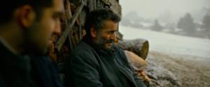 Idris (Murat Cemcir), le père de Sinan. DR