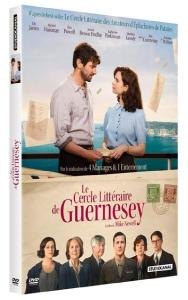Cercle Guernesey