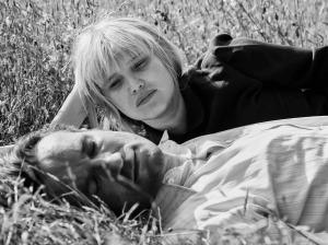 Un couple en quête d'ailleurs... Photos Lukasz Bak