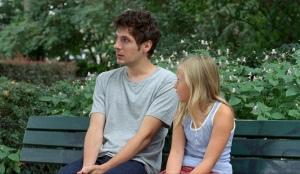 David et Amanda à l'heure du chagrin. DR