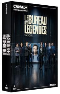 Bureau Legendes S4