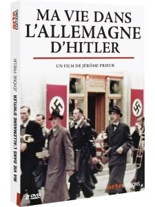 Ma Vie Allemagne Hitler