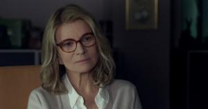 Catherine Bormans (Nicole Garcia), la psychiatre qui soigne Claire. DR