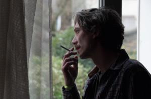 Emmanuel Thomassin (Swann Arlaud), un homme complètement cassé. DR