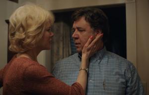Les parents Eamons: Nicole Kidman et Russell Crowe. DR