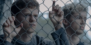 Jared Eamons (Lucas Hedges) à Love in Action. DR