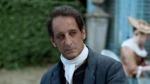 Vincent Lindon, un séducteur vieillissant et dérouté.