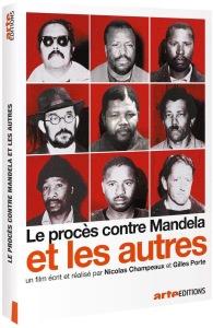 Proces Mandela et les autres