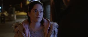 Sarah Greene incarne Rosie Davis. DR