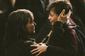 Rupert Turner (Jacob Tremblay) et sa mère (Natalie Portman). DR