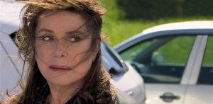 Pour son 8e film avec André Téchiné, Catherine Deneuve incarne Muriel. DR