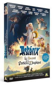Asterix Potion Magique