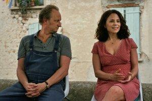 Raoul et sa femme Madeleine (Suzanne Clément). DR