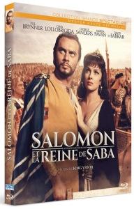 Salomon Reine Saba
