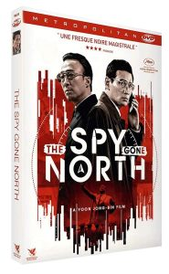 Spy Gone North