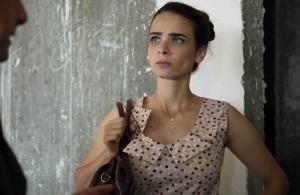 Orna Haviv (Liron Ben Shlush), une femme prise au piège. DR