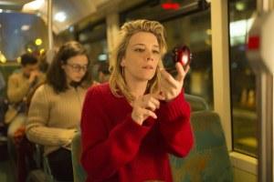 Camille (Céline Sallette), une femme taraudée par le soupçon. DR