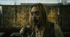 Iggy Pop, un zombie affamé de... café. DR