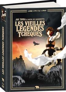 Legendes Tcheques