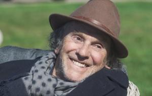 Jean-Louis Trintignant, le sourire malicieux d'un vieux gamin... DR