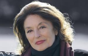 Anouk Aimée est Anne Gauthier forever... DR