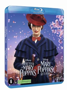Retour Mary Poppins