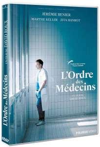 Ordre Medecins