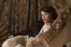 Gemma Arterton dans le rôle de Vita Sackville-West. DR