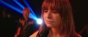 Rose-Lynn (Jessie Buckley) ou la passion de la country. DR