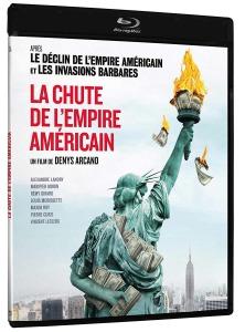 Chute Empire Americain