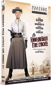 Femme Faillit Lynchee