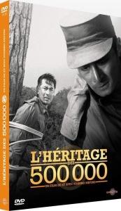 Heritage 500000