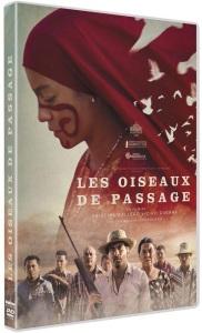 Oiseaux Passage