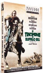 Triomphe Buffalo Bill