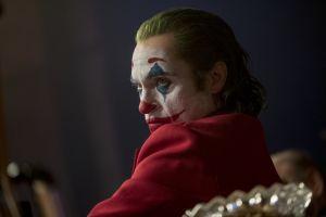 Joaquin Phoenix, un impressionnant Joker. DR