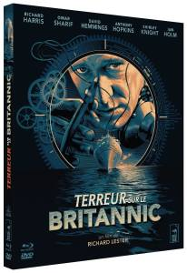 Terreur Britannic