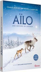 Ailo Odyssee Laponie
